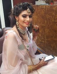 bridal makeup artist loreal studio7 photos guru hargobind nagar phagwara beauty spas