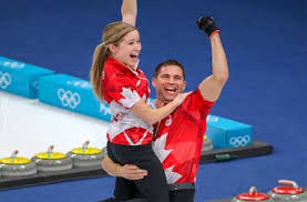 Image result for kaitlyn lawes curling