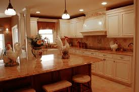 Kitchen Decor Catalogs Modern Kitchen New Rooster Kitchen Decor In 2017 Ceramic Rooster