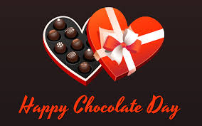 happy chocolate day hd wallpapers