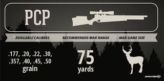 Airgun Hunting Choosing The Right Powerplant Airgun Depot