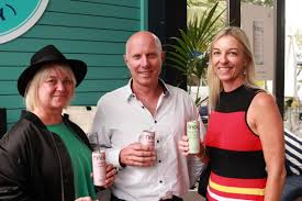 Out & About   Finery launches fancy cocktails at Regatta