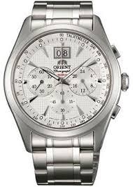 <b>Часы Orient TV01003W</b> - купить мужские наручные <b>часы</b> в ...
