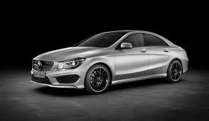 Official: 2014 Mercedes-Benz CLA 250 - GTspirit