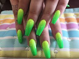 la beaute nails spa is the best nail