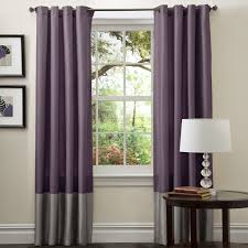 Purple Curtains For Bedroom Elegant Grey Curtains For Bedroom All About Bedroom