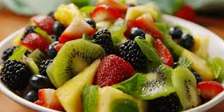 Image result for Fruit salad