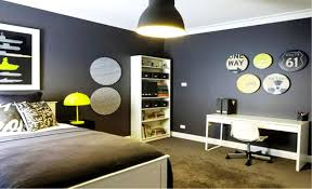 cool beds for teenage boys. Bedroom, Fascinating Decorating Teen Boys Room Teenage Bedroom Ideas Ikea With Bed And Rack Cool Beds For