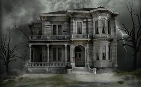 Old abandoned houses and mansions in America Ghost abandoned