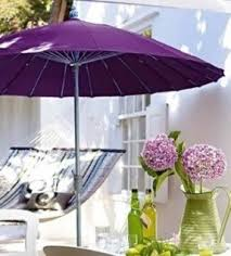 purple patio umbrellas 1