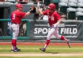 Nebraska Baseball Beats Uconn For First Ncaa Tournament