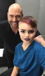 drag makeup boy paing ethan wilwert 4