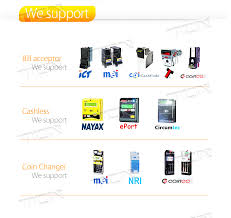 Vending Machine Credit Card Acceptor Interesting China Credit Card Vending Machine With LCD Screen Photos Pictures