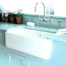 kitchen farm sinks for farmhouse sink t vintage creative a wonderful antique double drainboard craigslist