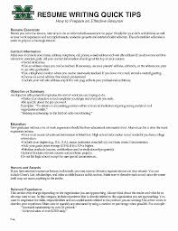 How To Write A Scholarship Resume Fresh Resume Unique Scholarship