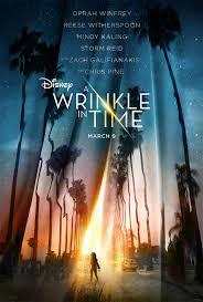 Un viaje en el tiempo (2018)