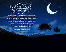 Cute Good Night Quotes Amazing Cute Goodnight Quotes 48greetings