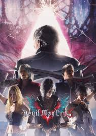 Find the best devil may cry wallpaper on wallpapertag. Devil May Cry 5 Wallpaper Mister Wallpapers