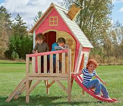 Kids' Playhouses