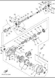 Yamaha bruin 350 parts diagram luxury yfm400fwn wiring diagrams yamaha big bear 4wd atv weeksmotorcycle