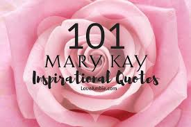 40 Mary Kay Inspirational Quotes Love Ambie Classy Mary Kay Quotes