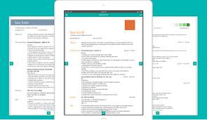 Resume App Beauteous How To Prepare Your Resume On IPhone 28 Resume Apps
