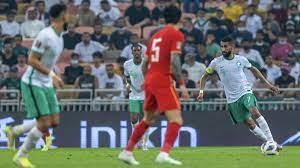 شاهد اهداف وملخص مباراة السعودية والصين في تصفيات كأس العالم 2022..إحراج  حتى الدقيقة الأخيرة! - ميركاتو داي