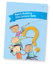 st Century Skills in Action  Critical thinking  creative thinking and problem solving in the     Critical Thinking