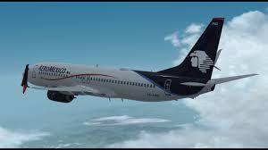 Mmmx Airport Charts Pmdg 737 800ngxu Part 1 Mexico City Quito Mmmx Seqm P3d4 5hf2