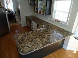 types of natural stone countertops
