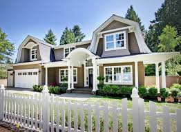 Modern Craftsman Style Homes 32 Types Of Home Architecture Styles Modern Craftsman Etc