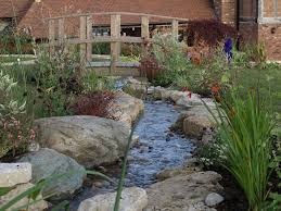 Small Picture stream planting ideas and natural stream design by Pete Sims