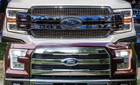 2018 ford super duty limited. interesting limited the front grille throughout 2018 ford super duty limited