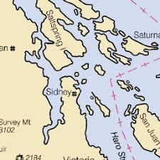 Tide Chart Bellingham Wa San Juan Islands Bellingham Bay Wa Washington Tides