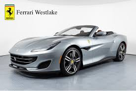 Compare in car entertainment system, driving comfort and visibility with similar cars. Ferrari Portofino For Sale Dupont Registry