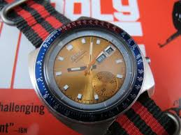 seiko 6139 6002 wrist watch for men watches nato strap and auction new dc vintage watches auction vintage 1972 seiko 6139 6002 pogue automatic