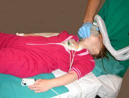 general anesthesia in kids