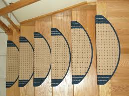 stair rugs for small steps diy installation