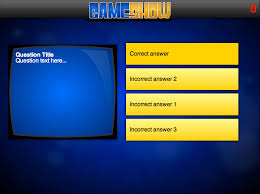Powerpoint Game Show Template Powerpoint Quiz Games Under Fontanacountryinn Com