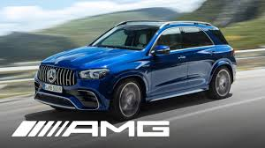Some of the standard 2021 gle 580 4matic® suv features include: The New Gle 63 S 4matic 2020 Youtube