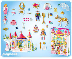 Love the idea of opening one present per day until christmas? 4165 Advent Calendar Princess Wedding The Granville Island Toy Company