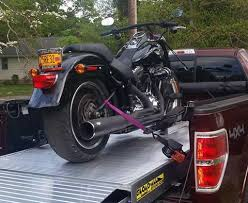 Motorcycle trailer-safe ramp-Free shipping – LoadAll InnerBox ...