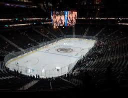 T Mobile Arena Section 104 Seat Views Seatgeek