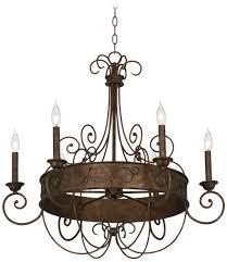 wide chandeliers pixball com franklin iron works french scroll chandelier franklin iron works chandelier design ideas