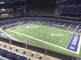Cowboys Stadium Chart Your Ticket To Sports Concerts More Seatgeek