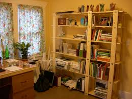 Affordable Bookshelves cheap easy lowwaste bookshelf plans 5 steps with pictures 6089 by uwakikaiketsu.us