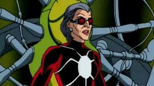 A Spider-Man Madame Web movie is reportedly in the works at Sony ...