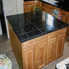 granite tile countertops anyone regarding bullnose tiles for in decorations 33