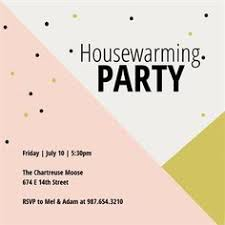 Housewarming Party Invitations Free Printable Housewarming Party Templates Under Fontanacountryinn Com