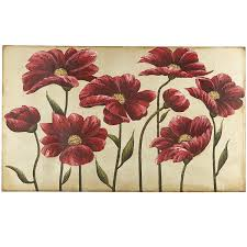 for a variety of unique wall art at pier 1 imports brighten up your rooms with any of our colorful animal flower or nature canvas paintings